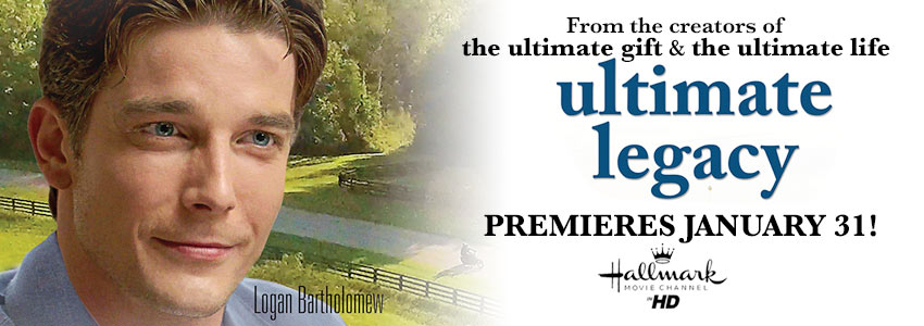 Watch The Ultimate Legacy January 31 on Hallmark Movies