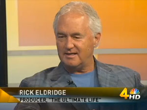 WSMV: Rick Eldridge Interview