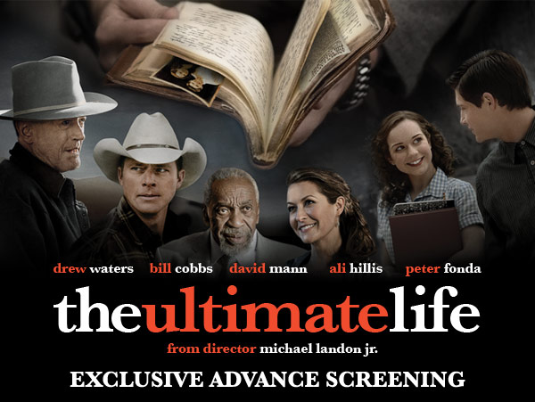 Amazon.com: Watch The Ultimate Life | Prime Video